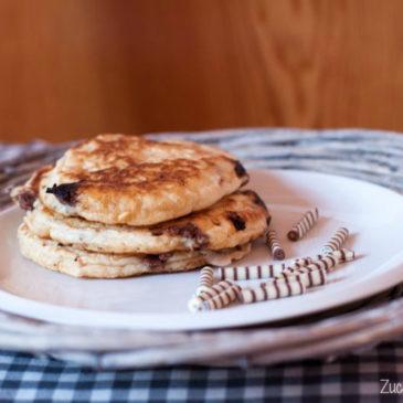 Schoki Pancakes