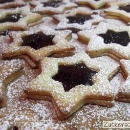 Weihnachtliche Spitzbuben