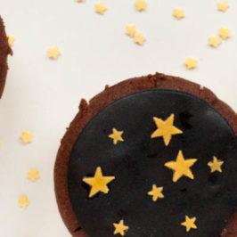 Blogmas17 – Türchen 7 Sterntaler Cupcakes