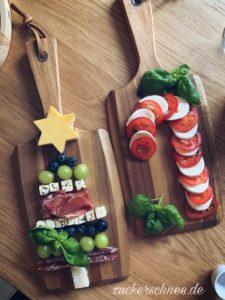 Weihnachtsfrühstück Ideen & Rezepte