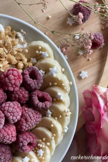 porridge rezept mit tk beeren